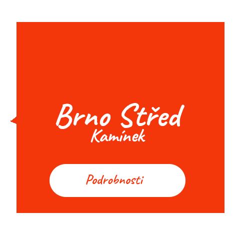 Brno střed - Kamínek